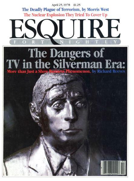 Issue: - April 25,  1978 | Esquire