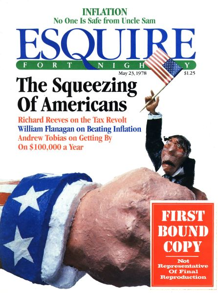Issue: - May 1978 | Esquire