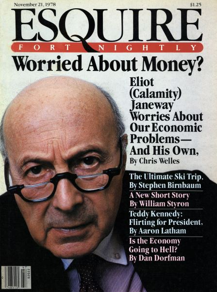 Issue: - November 21,  1978 | Esquire