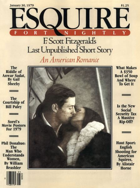 Issue: - January 30,  1979 | Esquire