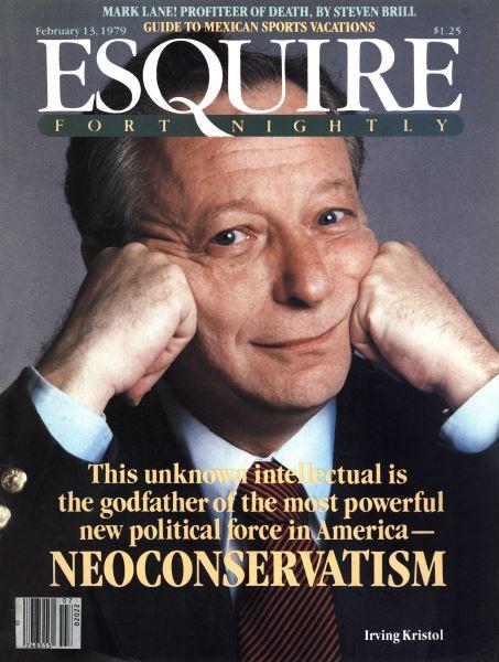 Issue: - February 13,  1979   Esquire