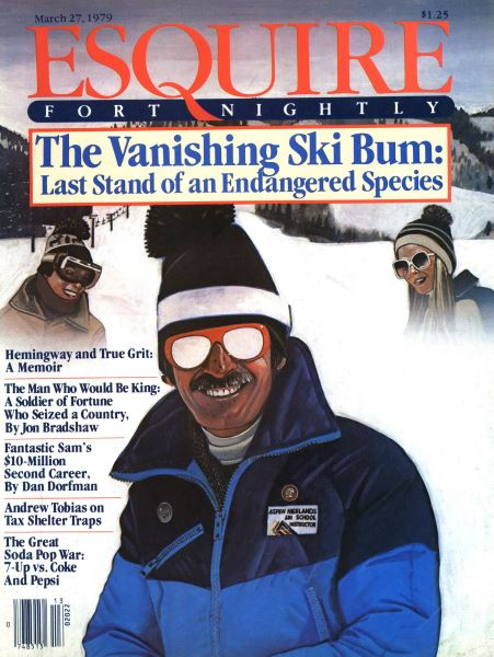Issue: - March 27,  1979 | Esquire