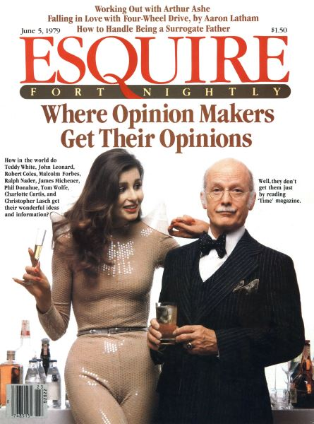 Issue: - June 5,  1979 | Esquire