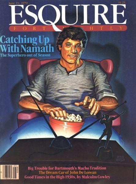 Issue: - June 19,  1979 | Esquire