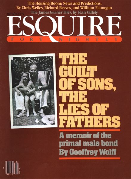 Issue: - July 3/19,  1979 | Esquire