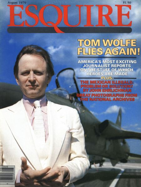 Issue: - August 1979 | Esquire