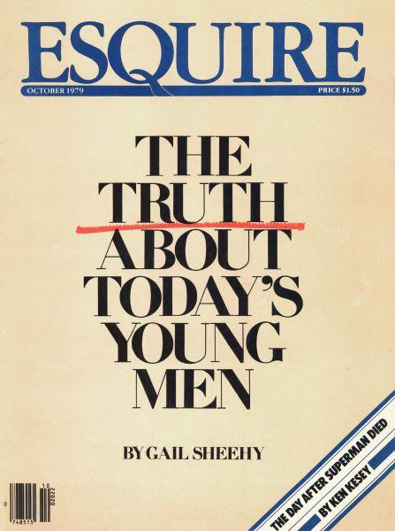 Issue: - October 1979 | Esquire