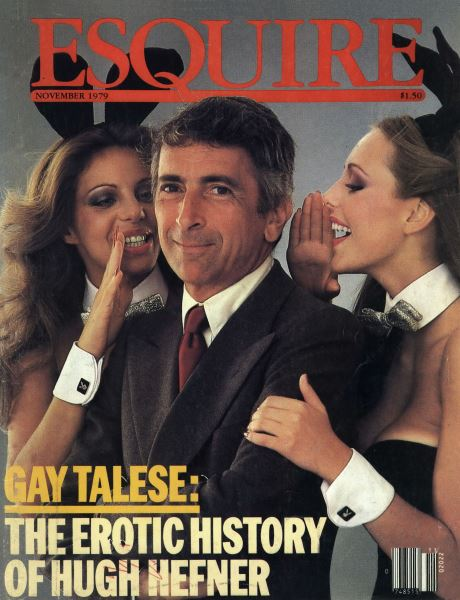 Issue: - November 1979 | Esquire