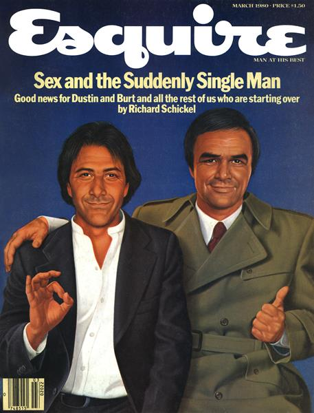 Issue: - MARCH 1980 | Esquire