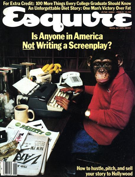 Issue: - June 1980 | Esquire