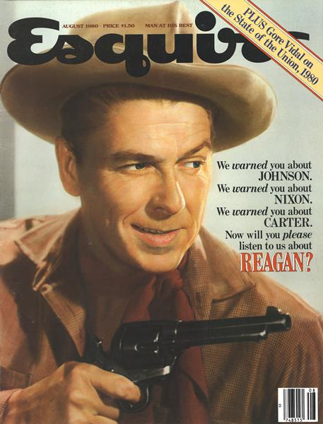Issue: - August 1980 | Esquire