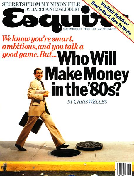 Issue: - September 1980 | Esquire