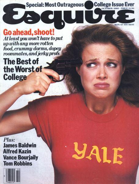 Issue: - October 1980 | Esquire
