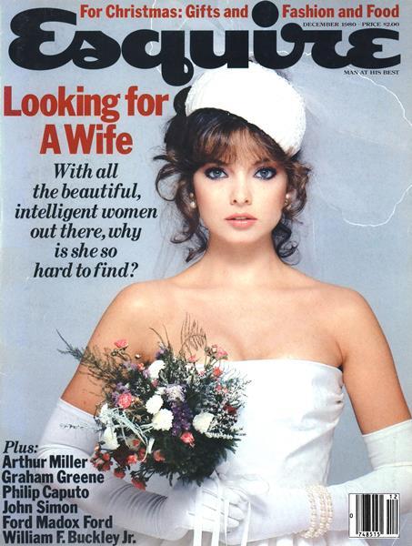 Issue: - December 1980   Esquire