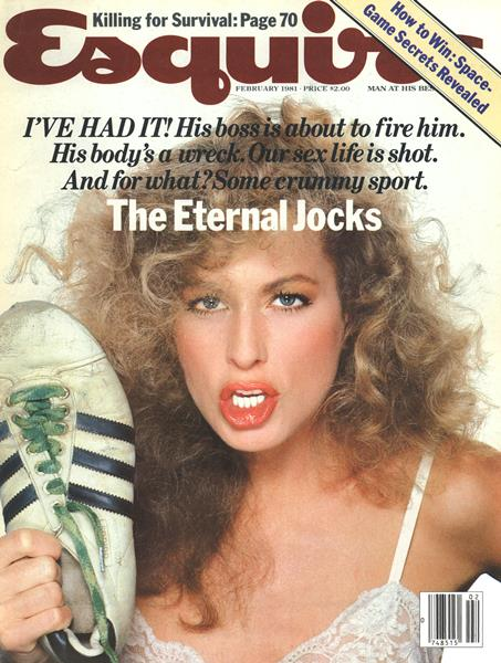 Issue: - February 1981 | Esquire