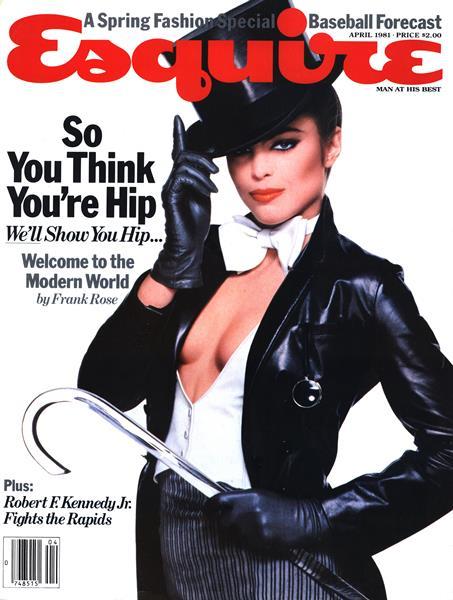 Issue: - April 1981 | Esquire