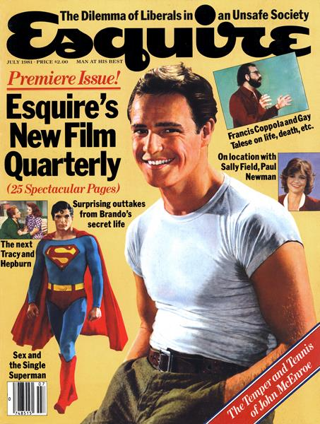 Issue: - July 1981 | Esquire