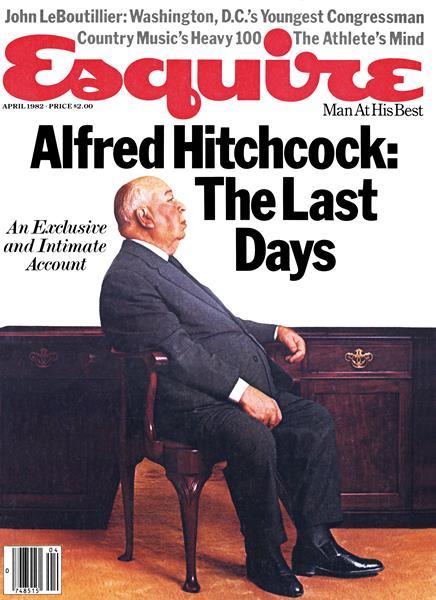 Issue: - April 1982   Esquire