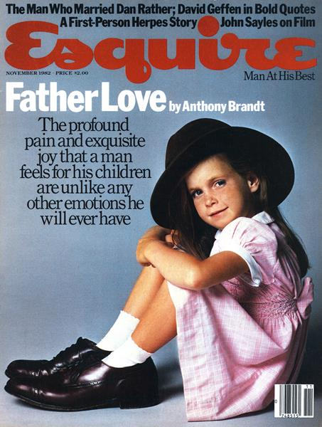 Issue: - November 1982 | Esquire