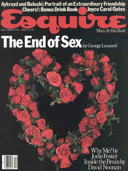 Issue: - December 1982 | Esquire
