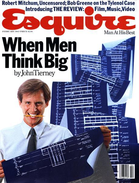 Issue: - February 1983 | Esquire