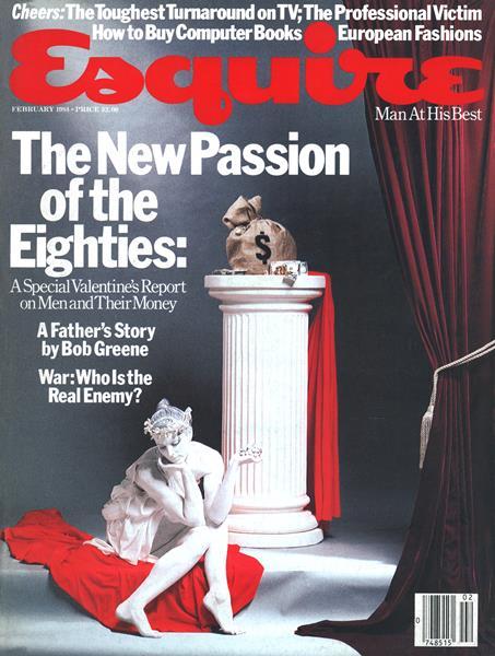 Issue: - February 1984 | Esquire