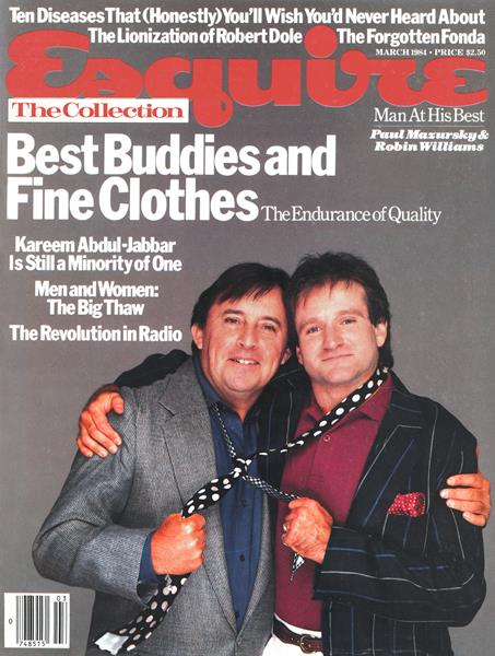 Issue: - March 1984 | Esquire