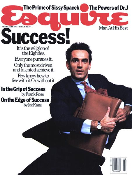 Issue: - February 1985 | Esquire