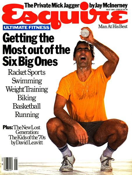 Issue: - May 1985 | Esquire