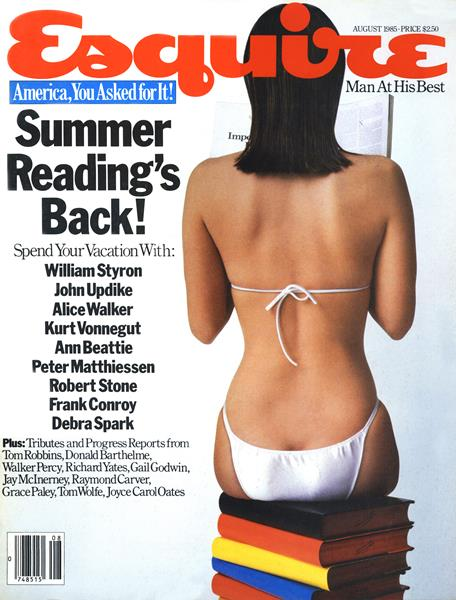 Issue: - August 1985 | Esquire