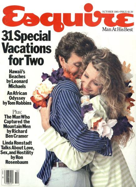 Issue: - October 1985   Esquire