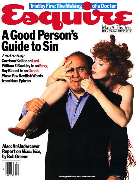 Issue: - July 1986 | Esquire