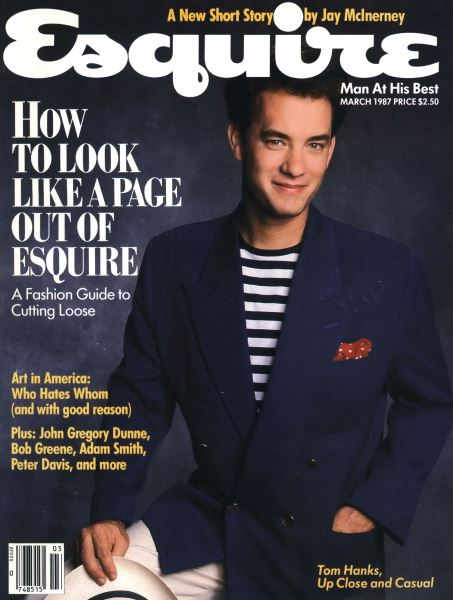 Issue: - March 1987 | Esquire