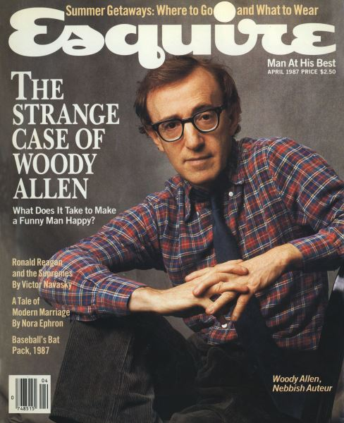 Issue: - April 1987 | Esquire