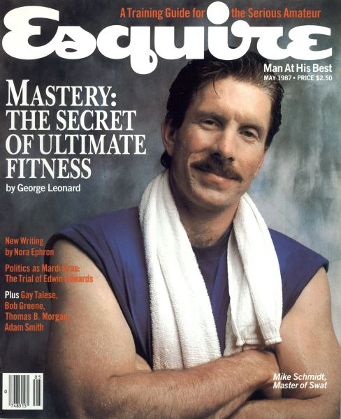 Issue: - May 1987 | Esquire