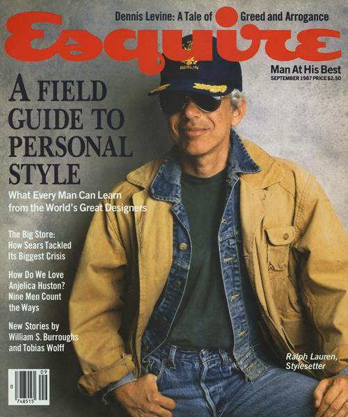 Issue: - September 1987 | Esquire