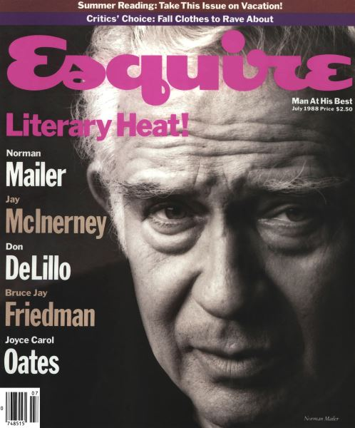 Issue: - July 1988 | Esquire