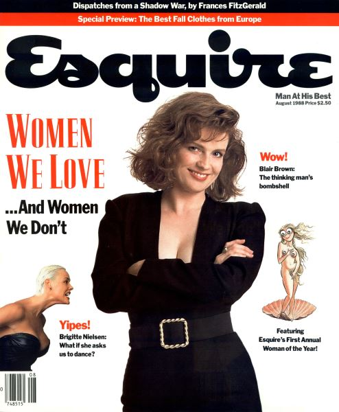Issue: - August 1988 | Esquire