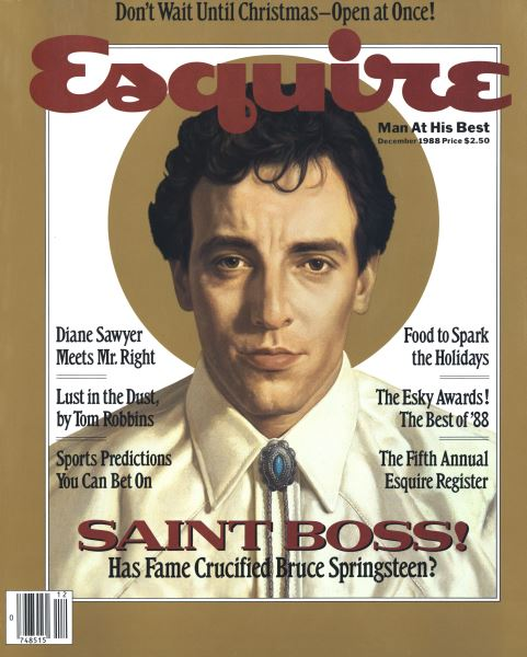 Issue: - December 1988 | Esquire