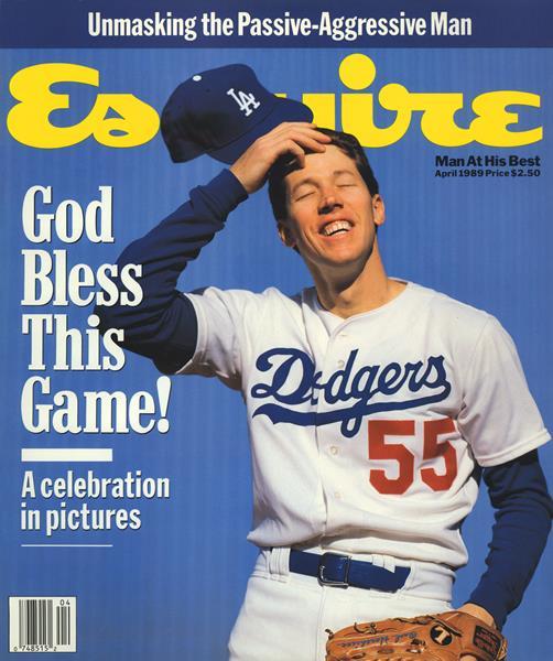 Issue: - April 1989 | Esquire