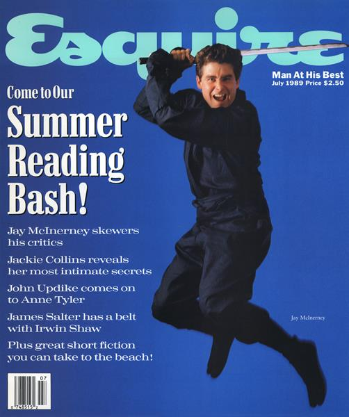 Issue: - July 1989 | Esquire