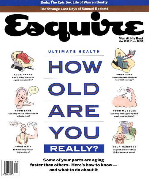 Issue: - May 1990 | Esquire