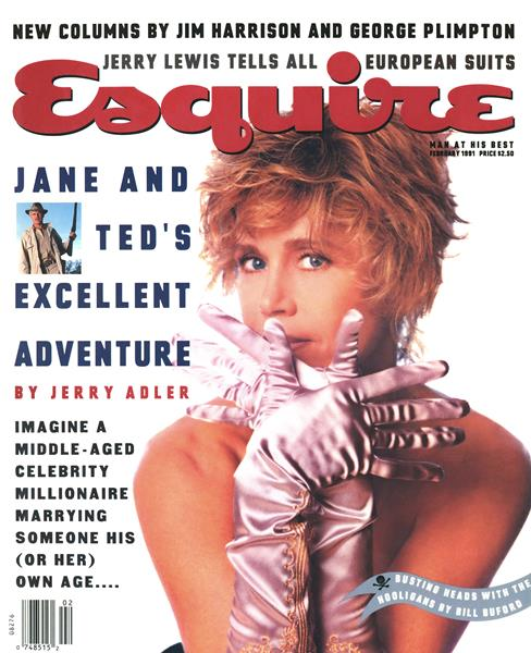 Issue: - February 1991 | Esquire
