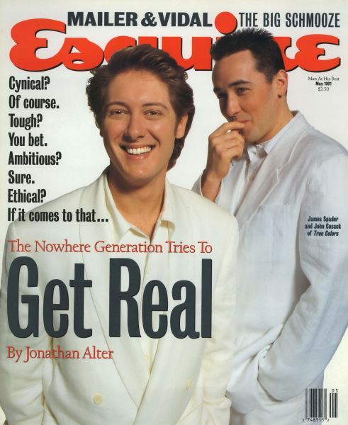 Issue: - May 1991 | Esquire