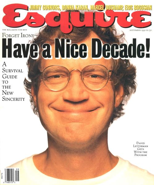 Issue: - September 1991 | Esquire