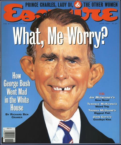 Issue: - June 1992 | Esquire