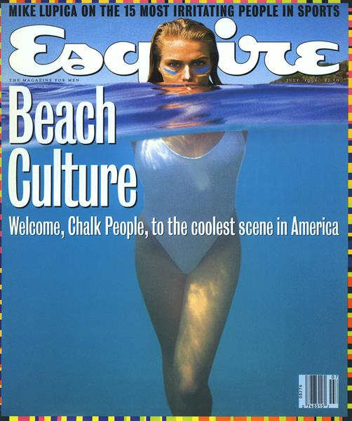Issue: - July 1992 | Esquire