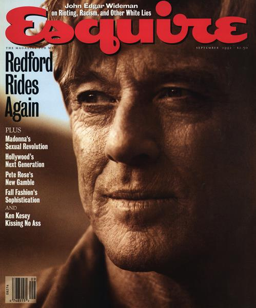 Issue: - September 1992 | Esquire