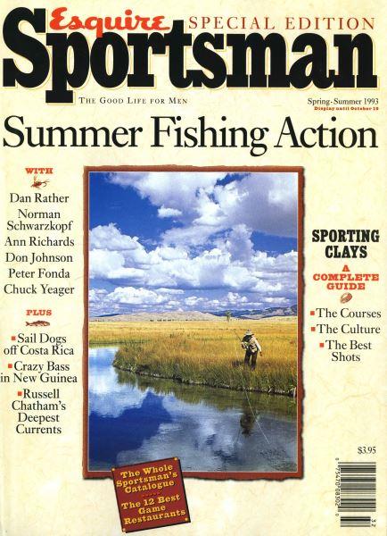 Issue: - Spring • Summer 1993 | Esquire