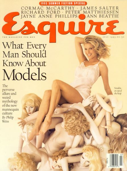 Issue: - July 1993 | Esquire